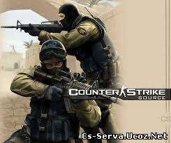 Counter-Strike Source Non Steam