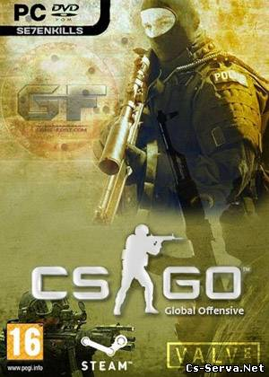 Counter-Strike: Global Offensive Test