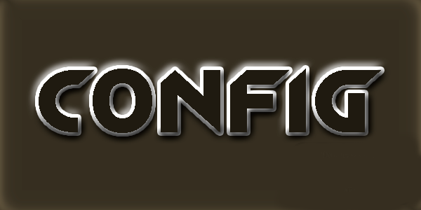 Config.cfg by Wastey