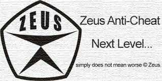 Zeus Anti-Cheat v. 2.9 ( FINAL ) 2012