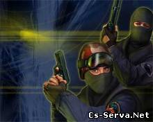 Counter-Strike 1.6  патч v.35