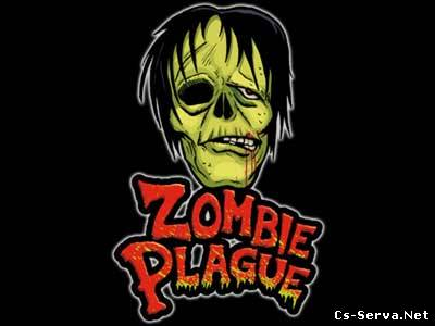 Готовый Сервер Zombie Plague 4.3 by Empower