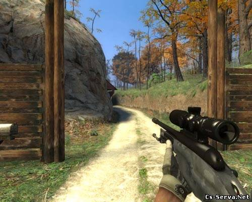CS:GO ssg08 for 1.6 (by G@L)