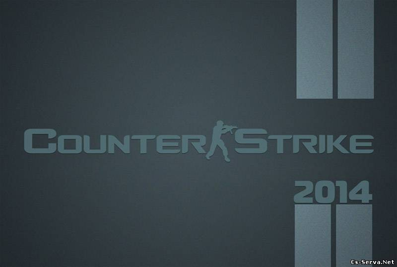 Counter Strike 1.6 2014