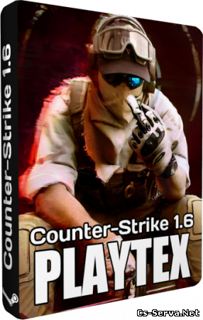 Counter-Strike 1.6 Protected Online Edition лучшая CS 2014 года