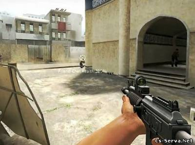 Конфиг для Counter-Strike:Global Offensive