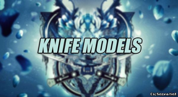 Плагин [Knife] Models