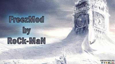 FreezMod - v2.0