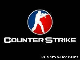 Counter-Strike 1.6 by StRoM V 0.1 Beta