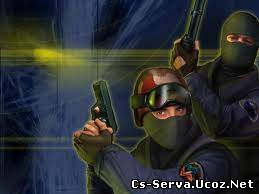 Counter Strike 1.6 / Контра-страйк 1.6